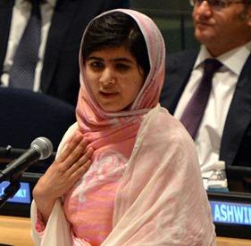 Malala.Yousafzai.UN