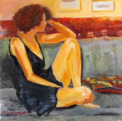 Miriam Cojocaru