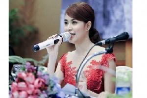 Lien singing
