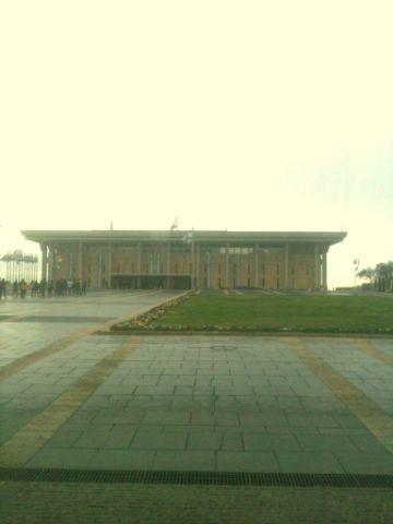 Knesset-ul