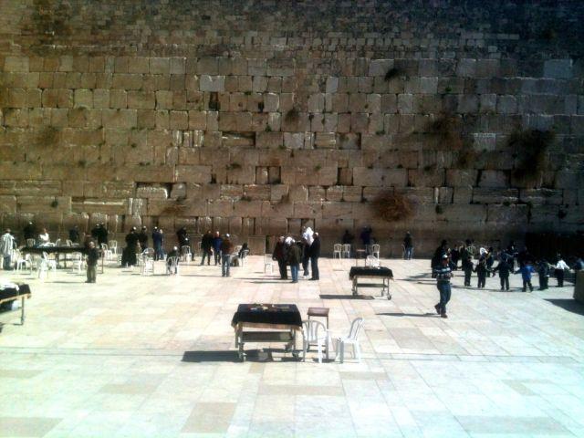 Zidul Plângerii