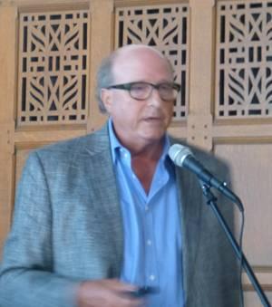 Dr. Joe Ferguson - Prezentare TED, sâmbătă 26 iulie