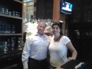 Director de operatiuni Youssef si Grace, mebra a familiei patronilor