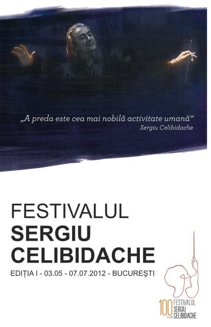 festivalul sergiu celibidache 2012