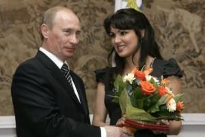 Netrebko-Putin