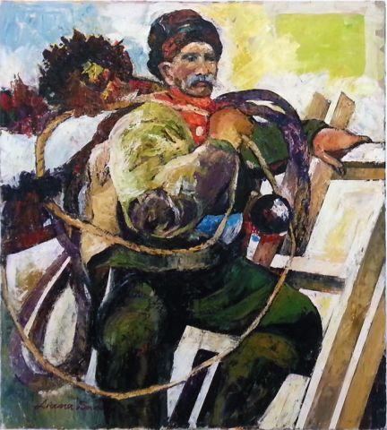 Liana Saxone-Horodi
