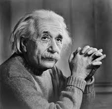 """""""Let every man be respected as an individual and no man idolized"""" (Albert Einstein,1931)"""
