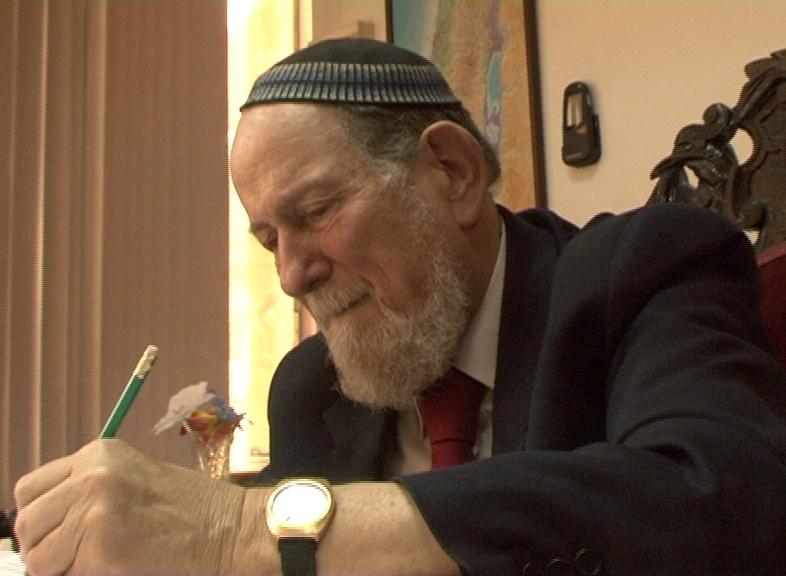 Imagini pentru Menachem Hacohen,