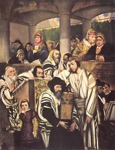 Yom Kippur, Ziua Pocăinţei