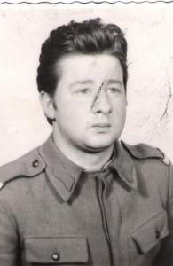 In uniforma AD 1978