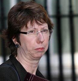 Baroneasa Chaterine Ashton