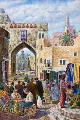 Nahum Gilboa