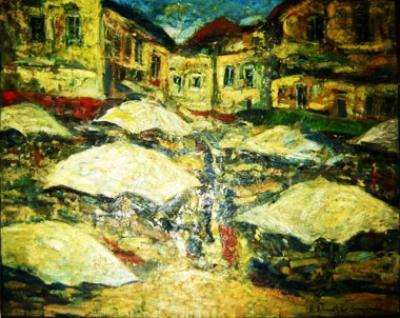 Rudolf Schweitzer-Cumpana