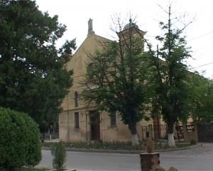 Sinagoga din Şimleu Silvaniei