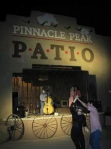 Pinnacle Peak Patio
